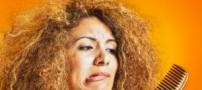 درمان موهای نازک و شکننده