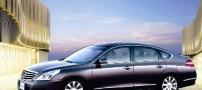 لوکس ترین خودرو تولید ایران/ عکس