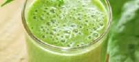 آموزش اسموتی چای سبز برای پوستی زیباتر