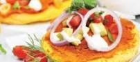 آشپزی چند غذای مکزیکی