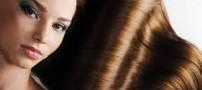 تقویت کننده های طبیعی مو