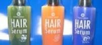 آموزش و بهترین زمان استفاده از سرم مو