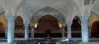 راز بسیار جالب حمام شیخ بهایی