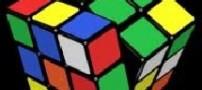 فرمول ریاضی جدید برای حل آسان مکعب روبیک