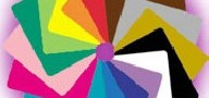 تاثیرات شگفت انگیز و جالب رنگها روی ذهن انسان!!