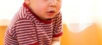 راهنمای تسکین دل دردهای کودکانه