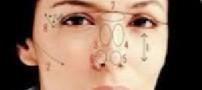 راهنمای آرایش برای کسانی که بینی بلند دارند