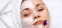 ماسک برای نرم و لطیف شدن پوست