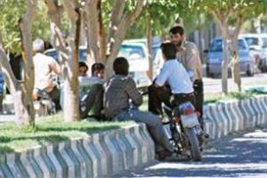ایران رتبه سوم تنبلی اجتماعی در جهان را گرفت