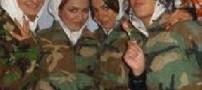 اگر دخترا سربازی می رفتند چی می شد! طنز