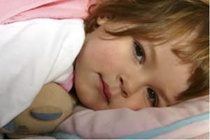 آیا خواب نیمروزی برای کودکان مفید است