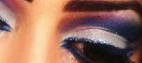 آموزش استفاده از انوع سایه چشم متناسب با پوست
