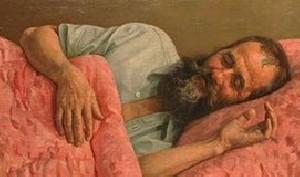 بیوگرافی اسماعیل آشتیانی (نقاش معروف)