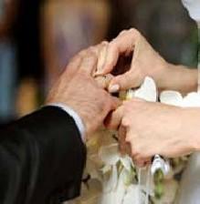 رسم های خواندنی و عجیب مردم سراسر دنیا در ازدواج