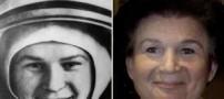 اولین زن فضانورد و داوطلب سفر بی بازگشت از مریخ!