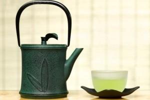 آیا چای سبز واقعا لاغر می کند