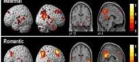 تست عاشقی! در مغز یک عاشق چه میگذرد