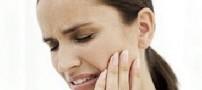 راه های تسکین دندان درد