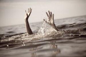 چرا دریای خزر خطرناک است!!؟