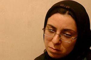 آزادی عروس سیاه بخت ایرانی بعد از 13 سال(عکس)