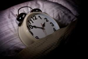مطلبی مهم برای شب زنده دارها
