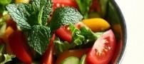 رژیم غذایی مدیترانه ای جدید و بسیار موثر