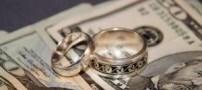 چگونه با مشکلات مالی ازدواج کنار بیاییم