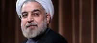 پیروزی مقتدرانه دکتر حسن روحانی در انتخابات