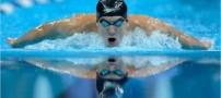 آیا شنا باعث لاغری می شود