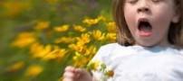چگونه دچار حساسیت یا آلرژی نشویم