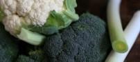 سبزیجات مفید مخصوص بانوان و ضد سرطان
