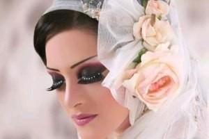 8 ترفند برای آرایش شیک تر برای عروس ها