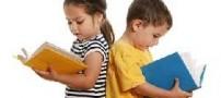 كوچولوی ما اهل درس خواندن نیست!! چه کنیم