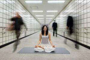 چه ورزشی استرس را از بین می برد