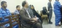 اعتراف تکان دهنده دختر شیشه ای به قتل با نانچکو