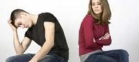 راه کاری عالی برای آرام کردن همسر خشمگین
