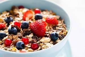 7 راز لاغری در صبحانه
