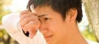 چرا مردها بهتر است گریه نکنند