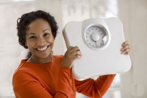 آموزش قدم به قدم تا لاغری