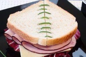 راحت ترین و بهترین ساندویچ برای نهار کارمندان