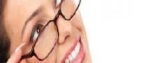 راهنمای آرایش مخصوص عینکی ها