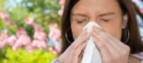راه های کاهش علائم آلرژی فصلی