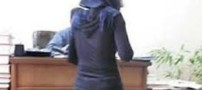 آزار این دختر جوان پس از کلاهبرداری یک میلیاردی