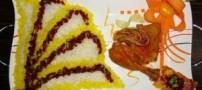 پخت یک غذای اصیل ایرانی با 3 روش