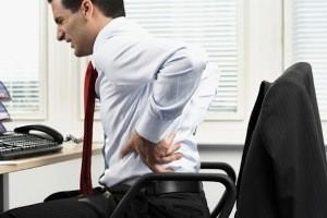 روش هایی برای پیشگیری و رفع کمر درد