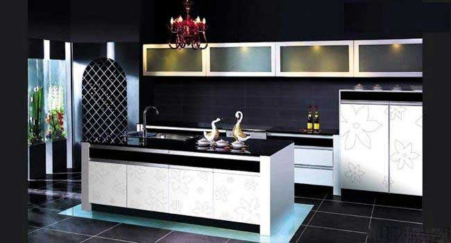 most expensive kitchen cabinets لوکس ترین کابینت های آشپزخانه 2014 23618