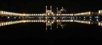 دومین میدان بزرگ تاریخی دنیا در ایران (عکس)