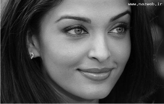 تصاویری از زنان مشهور با جذاب ترین چشم ها
