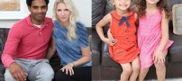 خانواده ای که همگی چهره ی مدل شدن دارند! + عکس