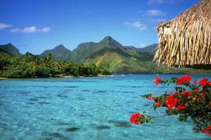 جزایر بورا بورا و دیدنی های بی نظیر آن + تصاویر